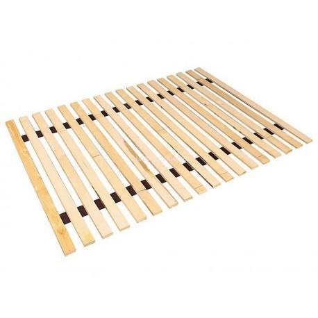 WKL 140-01 wkład drewniany do łóżka 140