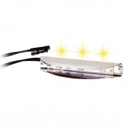 LED ciepły biały