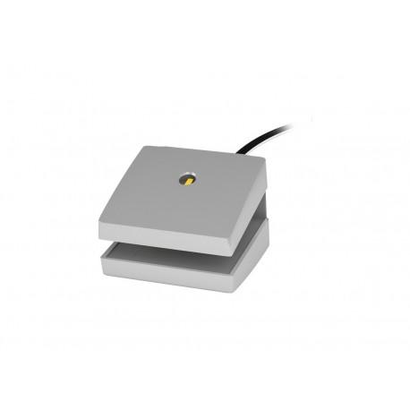 LED 02 ciepły biały