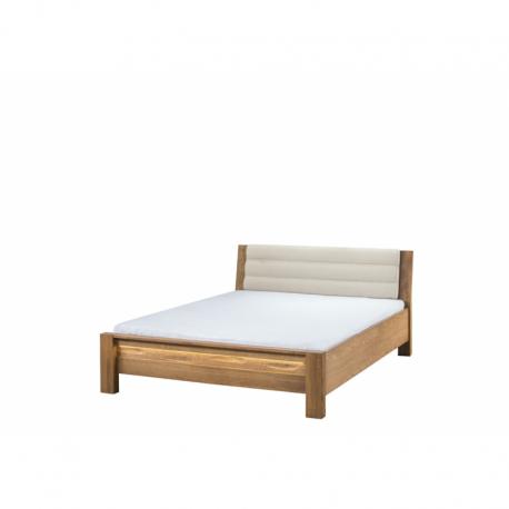 Łóżko 160 VELVET 76