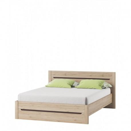 Łóżko 140 Desjo 50