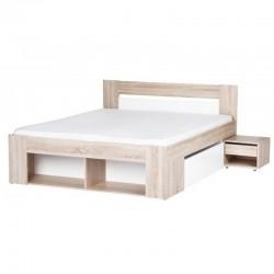 Łóżko 140 Milo 08 Szynaka