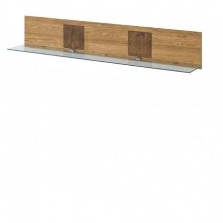 Półka z oświetleniem VELLE 35