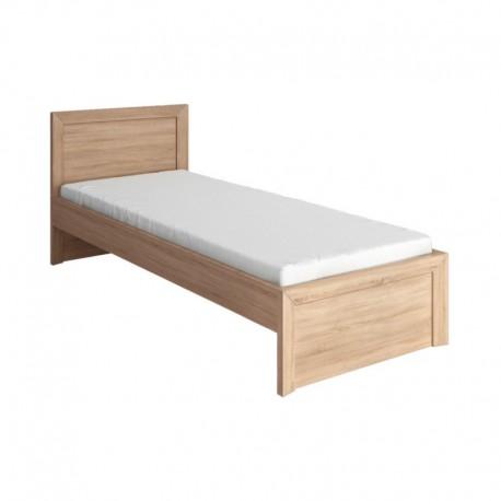 Łóżko HAVANA H-21
