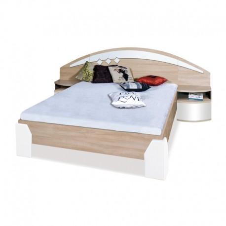 Łóżko CARMEN CAR1