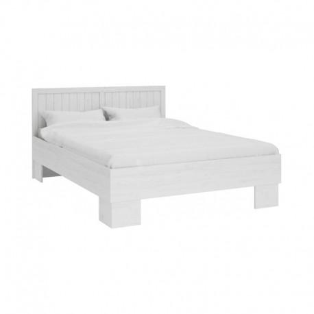 Łóżko 160 PROWANSJA L1